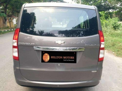 Chevrolet Enjoy 1.4 LS 8 STR, 2015 MT for sale in Nagar