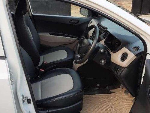 Hyundai Grand I10 Sportz, 2017, MT for sale in Pune