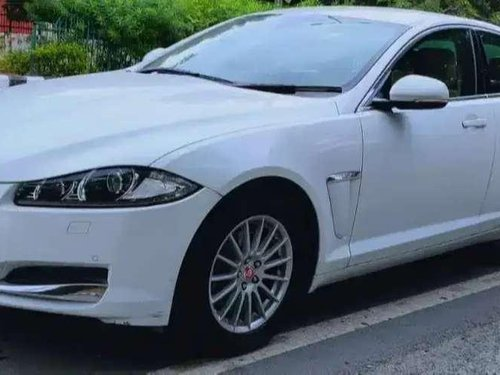 Used 2014 Jaguar XF Diesel AT for sale in Gurgaon
