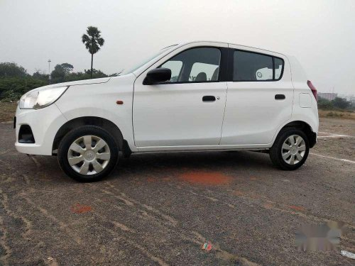Used Maruti Suzuki Alto K10 VXI 2016 MT for sale in Vadodara -6