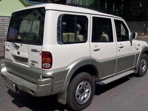 Used 2006 Mahindra Scorpio MT for sale in Nagar