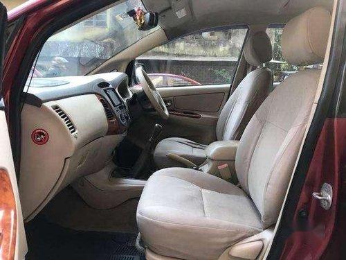 Toyota Innova 2.5 V 8 STR, 2007, MT for sale in Mumbai