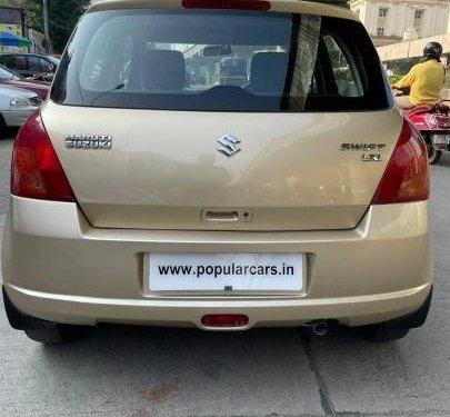Used Maruti Suzuki Swift 1.3 LXI 2007 MT for sale in Mumbai