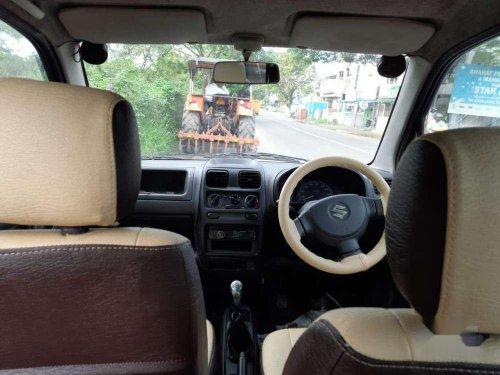 Maruti Suzuki Wagon R LXI 2007 MT in Coimbatore