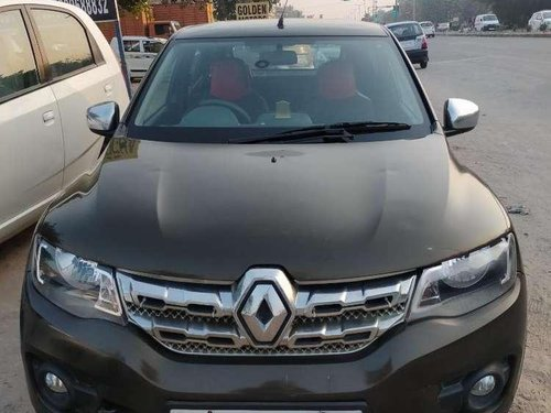 Used Renault Kwid 2018 MT for sale in Gurgaon