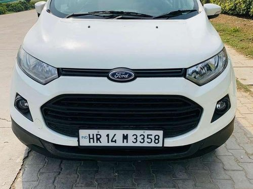 Used Ford Ecosport 2016 MT for sale in Noida