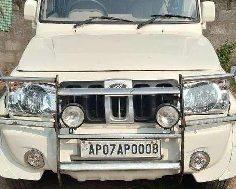 Used 2008 Mahindra Bolero MT for sale in Vijayawada