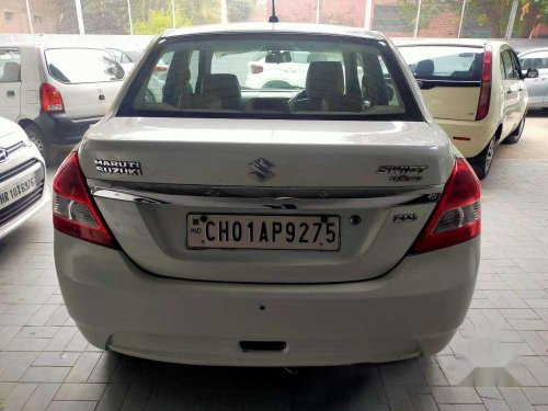 Used Maruti Suzuki Swift Dzire 2012 MT for sale in Panchkula
