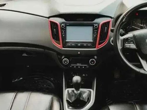 Hyundai Creta 1.6 SX Dual Tone, 2016, MT in Gurgaon