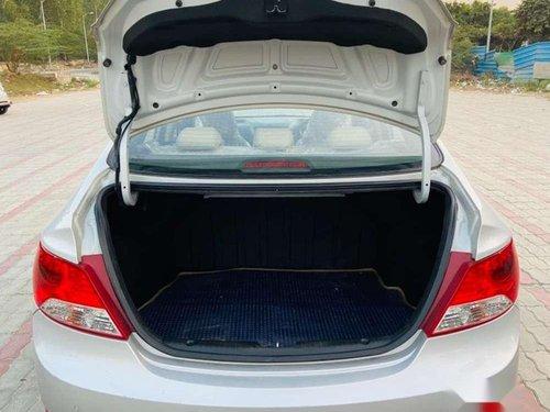 Used 2013 Hyundai Verna MT for sale in Gurgaon