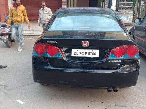 Used 2008 Honda Civic MT for sale in Meerut