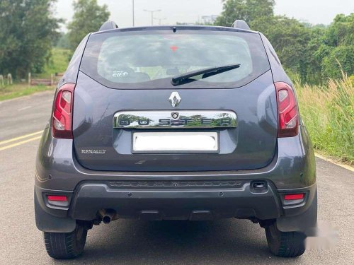 Used 2018 Renault Duster AT for sale in Kochi