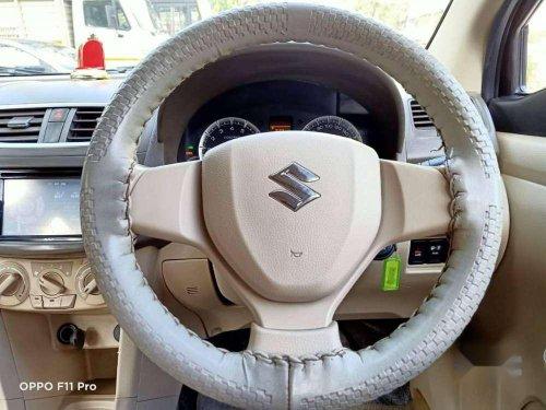 Used Maruti Suzuki Ertiga VXI CNG, 2014 MT for sale in Mumbai