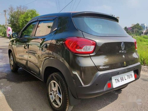 Used 2018 Renault Kwid MT for sale in Erode