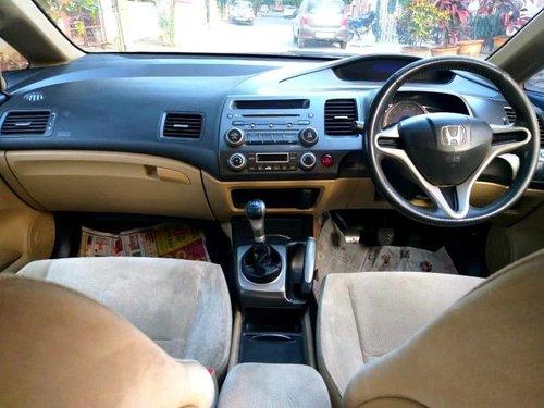 Used 2008 Honda Civic 1.8 S MT in Bangalore