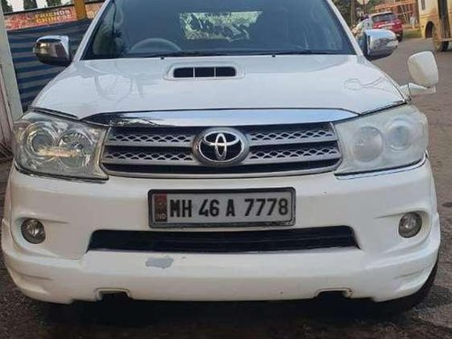 Used Toyota Fortuner 2010 MT for sale in Nagpur