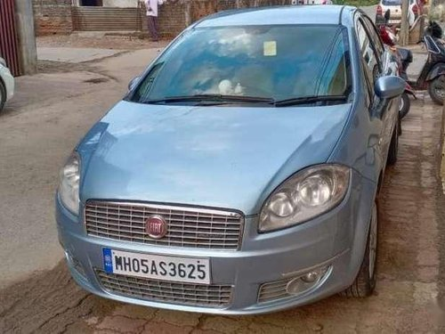 Used Fiat Linea 2010 MT for sale in Nagpur