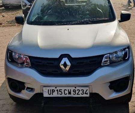 Used Renault Kwid 2019 MT for sale in Muzaffarnagar
