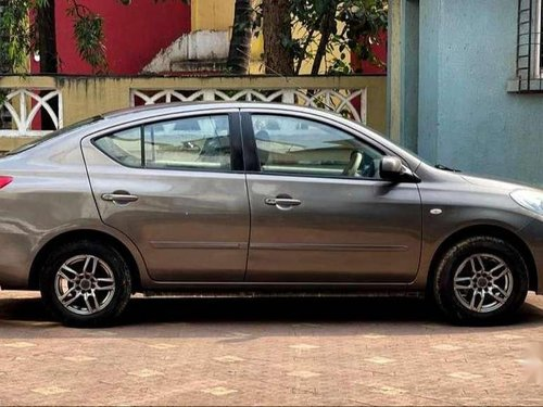 Used Nissan Sunny XL CVT 2013 AT for sale in Thane