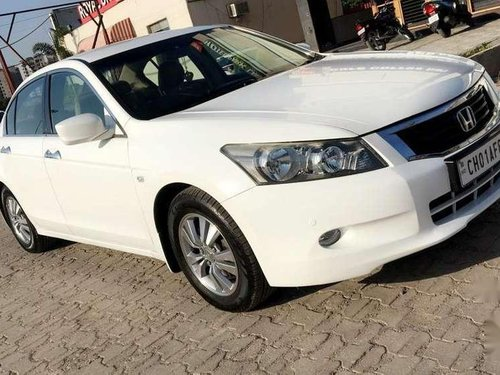 Honda Accord 2.4 Manual, 2011, MT for sale in Chandigarh