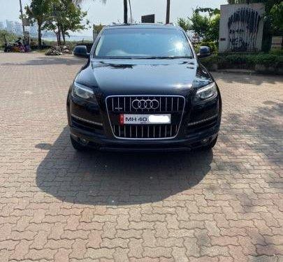 Used Audi Q7 2012 AT for sale in Mumbai