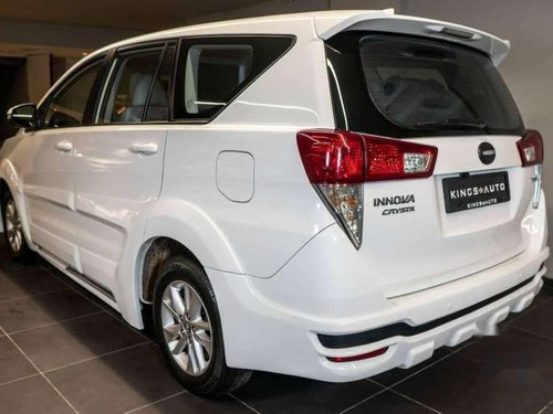 2019 Toyota Innova AT for sale in Gurgaon