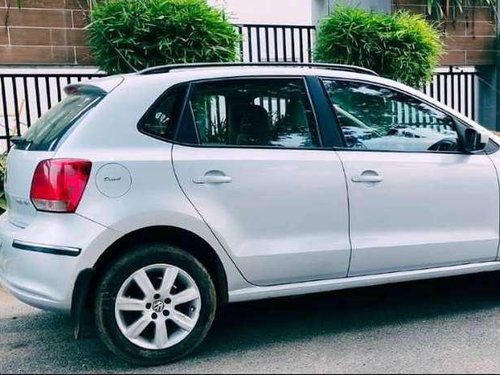 Used Volkswagen Polo, 2012, MT for sale in Coimbatore