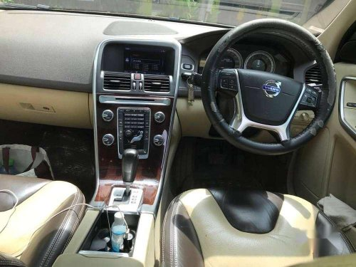 Used 2012 Volvo XC60 AT for sale in Mumbai