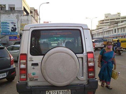 Used 2007 Tata Sumo Victa MT for sale in Chennai