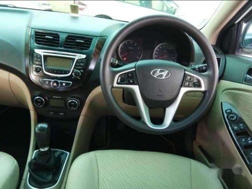 Hyundai Verna 1.6 VTVT SX 2014 MT for sale in Gurgaon