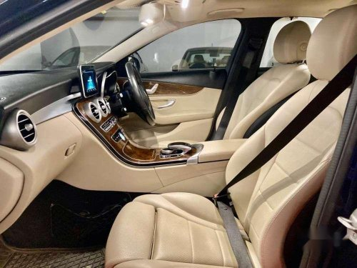 2016 Mercedes Benz C-Class C 220 CDI Avantgarde AT in Mumbai