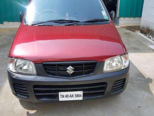 Used Maruti Suzuki Alto LXi BS-IV, 2011 MT for sale in Erode