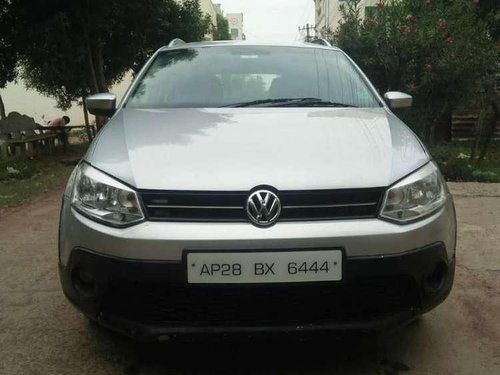 Volkswagen Cross Polo 1.5 TDI, 2013 MT for sale in Ongole