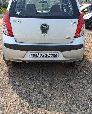 Used Hyundai i10 Era 1.1 2010 MT for sale in Pune