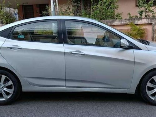 Used 2011 Hyundai Verna MT for sale in Nagar
