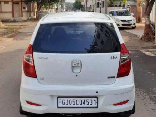Used Hyundai i10 Magna 1.2 2011 MT for sale in Rajkot