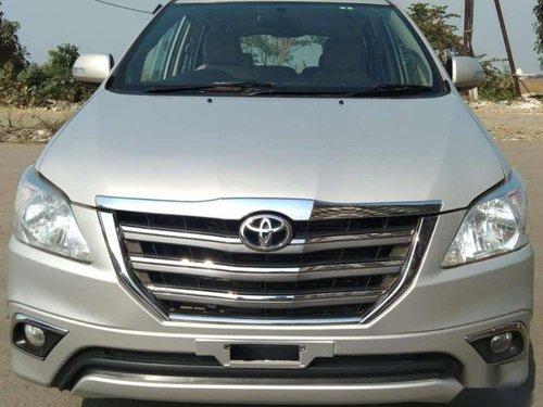 Used Toyota Innova 2015 MT for sale in Mumbai