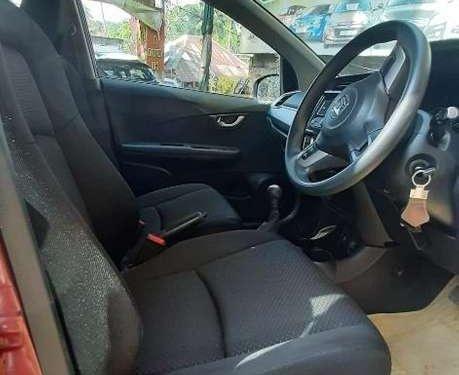 Used 2016 Honda BR-V MT for sale in Thiruvananthapuram