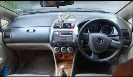 Used Honda City ZX 2007 MT for sale in Nagpur