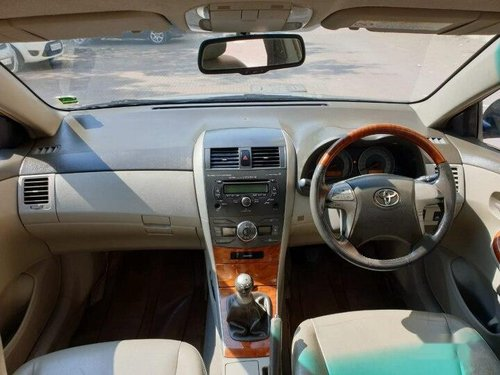 Used 2009 Toyota Corolla Altis MT for sale in Mumbai