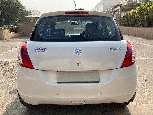 Used Maruti Suzuki Swift LXI 2015 MT in New Delhi