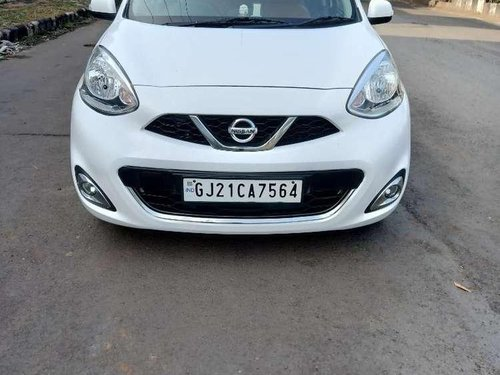 Used Nissan Micra 2019 AT for sale in Surat