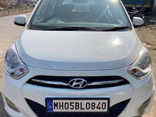 Used Hyundai i10 Asta 1.2 2012 AT for sale in Thane