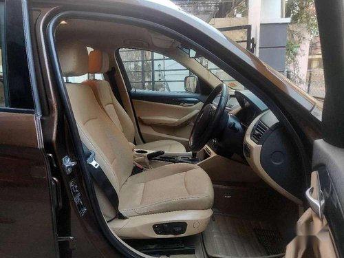Used BMW X1 2012 AT for sale in Hyderabad
