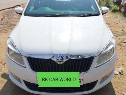 Skoda Rapid 1.5 TDI CR Ambition, 2015 MT in Rajahmundry