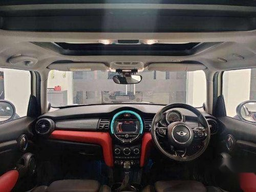 Used Mini Cooper D 2018 AT for sale in Pune