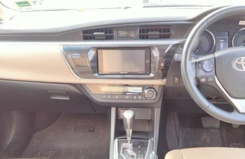 2016 Toyota Corolla Altis 1.8 VL CVT AT for sale in Pune