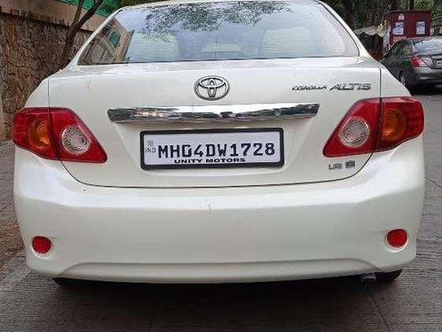 Used 2009 Toyota Corolla Altis G MT for sale in Pune -3