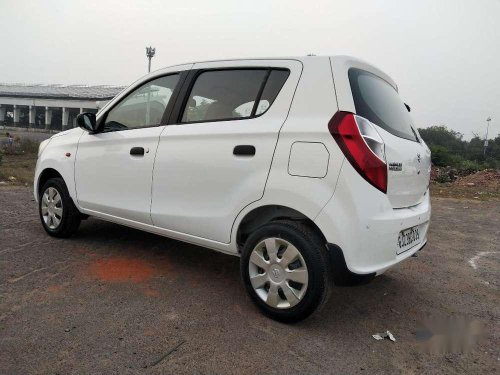 Used Maruti Suzuki Alto K10 VXI 2016 MT for sale in Vadodara -5
