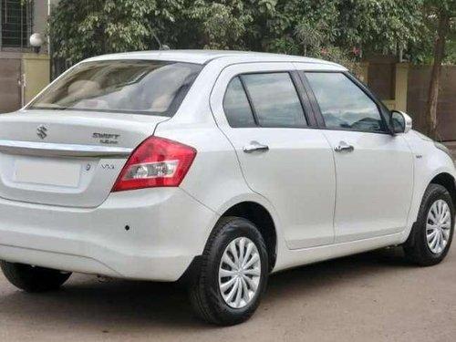 Used Maruti Suzuki Swift Dzire VXI, 2015, MT in Kolhapur